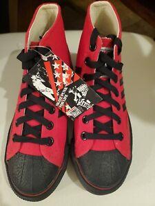 Vintage Duane Peter's vision street wear shoes unisex size 4.5 men's 6  women