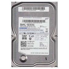 "Hard Disk Samsung 160GB Internal 7200RPM 3.5"" (HD161HJ) 3.5"" Sata"