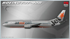 PM Model 1/144 Boeing 737-400 Airliner # 503