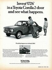 Toyota Australian Advertising Collectables