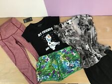 Women's New And Gently Used Clothing Lot of 4 Size Small