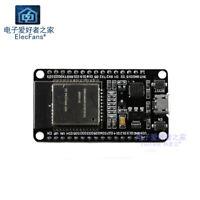 ESP-WROOM-32 ESP32 ESP32S 2.4GHz WiFi + Bluetooth Development Board for Arduino