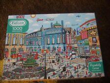 1000 Piece Jigsaw Puzzle Falcon