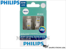 NEW! PHILIPS 921W ULTINON LED WHITE BULBS 921ULWX2 | PACK OF 2