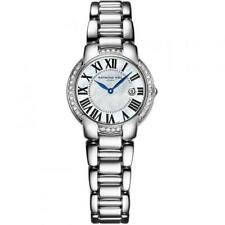 Raymond Weil Ladies Jasmine Diamond Set Watch 5229-sts-00970