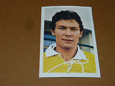N°82 JEAMMES AS MONTFERRAND ASM RECUPERATION AGEDUCATIFS RUGBY 1971-1972 PANINI
