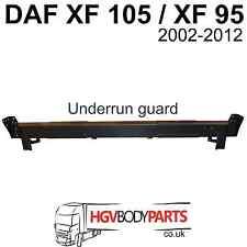 DAF XF 105 Bumper Frame Guard Bumper Frame