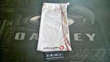 Oakley Alinghi Microfiber Bag (Romeo 2 Juliet X Metal XX Mars Penny Medusa OTT)