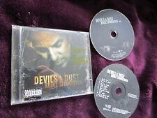 Bruce Springsteen – Devils & Dust Columbia –promo Stickered 2x CD Set