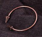 """Bracelet jonc """"ETHNIQUE"""" Cuivre (mode clou pique tribu pointe ethnic friendship)"""