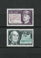 s25067) FRANCE 1971 MNH** Famous persons 2v