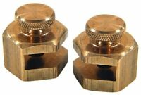 Empire Level 105 Brass Stair Gages - 1 Pair
