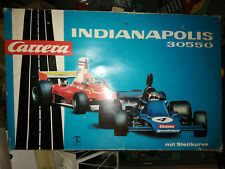 Rennbahn Autos Indianapolis 30550 mit Steilkurve von Carrera