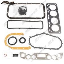 Nissan H20-2 Engine Overhaul Gasket Kit For TCM Forklift Truck 10101-55K00