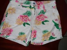 Old Navy Floral Shorts(Girls Size)