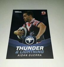 Sydney Roosters 2015 Season NRL & Rugby League Trading Cards