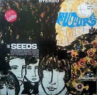 The Seeds – Future [ Vinyl Greek Press Reissue 1983 Psychedelic Garage Rock ]