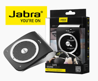 Jabra Tour - Kit Mains Libres Bluetooth Voiture / Car - Version FR - Noir NEUF