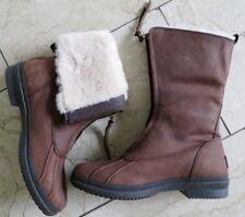 UGG Stiefel Arquette Stout Gr.40-41 UK 8,5 Neu Wasserdicht Regen Schnee Boots