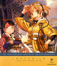 Last Exile: Fam, The Silver Wing: Season 2, Part 1 (Limited Edition) [Blu-ray],
