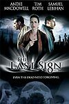 The Last Sign (DVD, 2005)