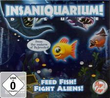 Insaniquarium Deluxe Mumbo Jumbo-Win 98/me/2000/xp