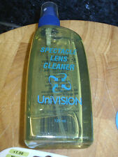 125ml LENS CLEANER BY UNIVISION
