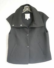 Nordstrom Collection Sleeveless Jacket (Size M)