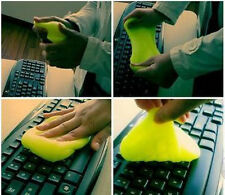 Pleasing Dust Cleaning Compound Clean Slimy Gel Cleaner Wiper For Keyboard HU