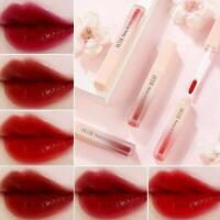 Matte Lip Gloss Makeup Liquid Lipstick Sexy Chili Lip Tint Waterproof Lipstick