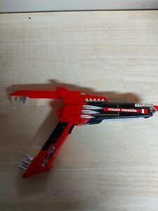 Vintage 1991 Power Rangers Legacy Blade Blaster Toy Used