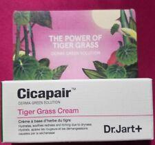 New in Box Dr Jart+ Cicapair Tiger Grass Cream 0.17 oz / 5 mL