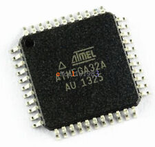 IC ATmega32A-AU ATmega32A MCU, 8BIT TQFP44