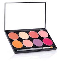 Mehron, CHEEK Cream 8 Color Palette, Professional Stage Makeup Face Cream