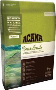 ACANA Regionals Grasslands Dry Cat Food (4 lb)