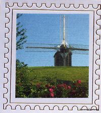 MOULIN DE VALMY Yt3949  FRANCE  FDC Enveloppe Lettre Premier jour