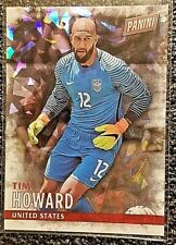 2016 PANINI BLACK FRIDAY SERIES SP PARALLEL REFRACTOR #/25 TIM HOWARD USA