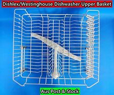 Dishlex Westinghouse Electrolux Dshwasher Spare Part Upper Rack Basket USED S233