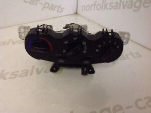 Kia Picanto Heater Control Panel 04-07