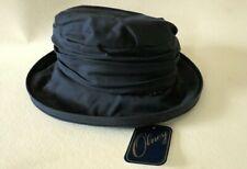 Scippis Chapeau De Cowboy Oklahoma Sangle Conchos Cerceau Chapeau Marron Nouveau