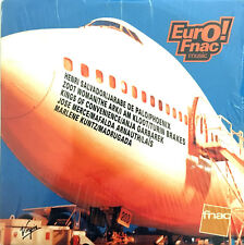 Compilation CD Euro! Fnac Music - Belgium (EX/EX+)