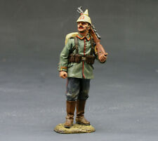 King & Country - CF09 - 1914 Marching to Paris. - New in box