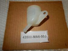 Depósito del líquido de Frenos HONDA CBX550 PC04 VF500 PC12 NUEVO