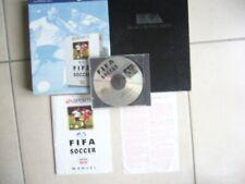 jeu pc big box fifa international soccer