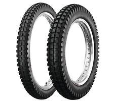 Dunlop D803GP Trials - 80/100-21 Front Tire - 120/100-18 Rear Tire