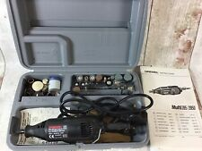 Dremel Multi 395 Multi Tool Boxed with Accessories Corded