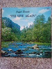 Joyful Sounds- I'll Live Again- Rare Private Press Lp