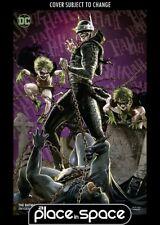 BATMAN WHO LAUGHS, VOL. 2 #4B - KAARE ANDREWS VARIANT (WK15)