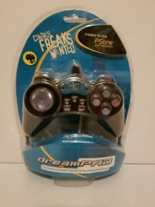 PS ONE DREAM GEAR DREAM PAD CONTROLLER BRAND NEW SEALED