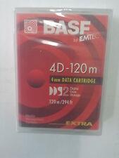 BASF (EMTEC)  Data Cartridge 4D-120m 4mm - 120m/394ft